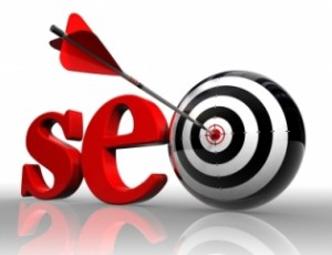 search engine optimizing your website