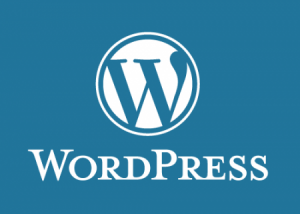 Wordpress platform . Free website builder