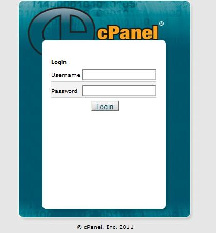Introducing Hostgator Control Panel