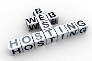 choosing your hosting company